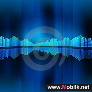 Sony Ericsson Satio and Vivaz get a music equalizer