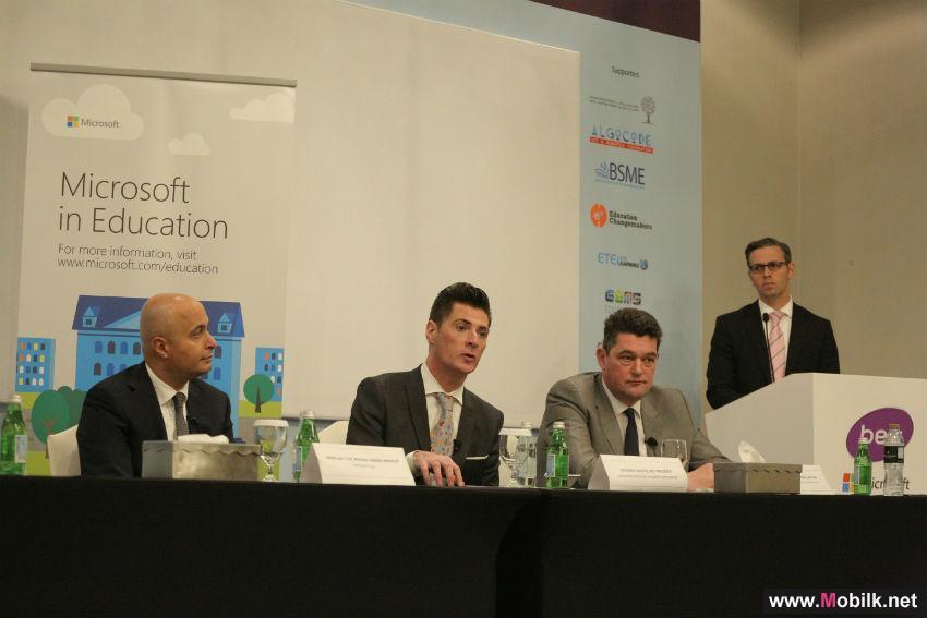 دولة الإمارات العربية المتحدة تنضم إلى مجموعة دولية لتطوير الأفكار في مجال التعليم