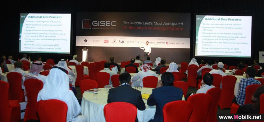 Cybersecurity remains a top priority and concern in the Middle East