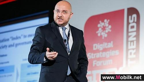 Middle East businesses step up to challenge of managing mobile communication