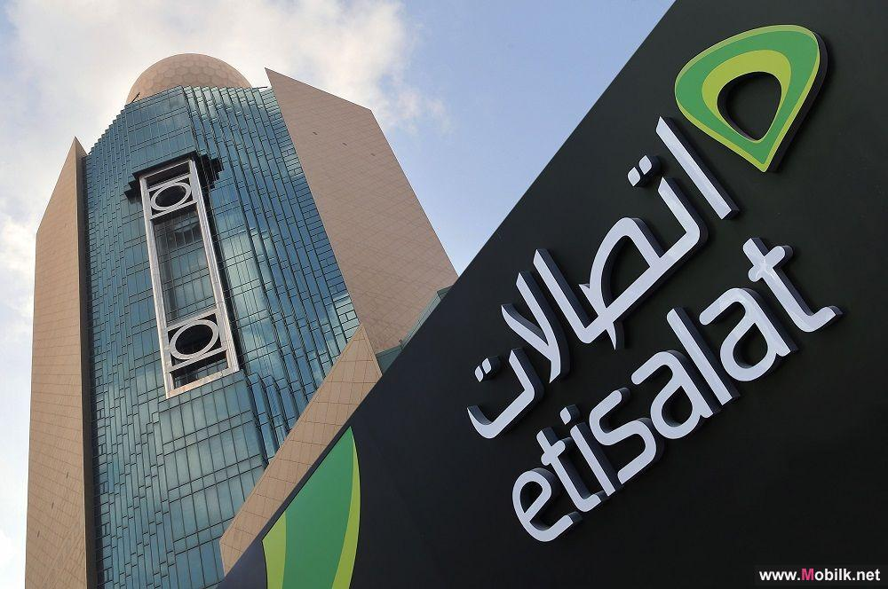 Etisalat completes first MENA IPTV service on a WTTx (4G) network, paving way for wireless home entertainment