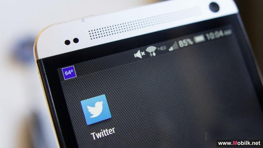 ابل تضع تويتر ضمن التطبيقات الاخبارية على متجر