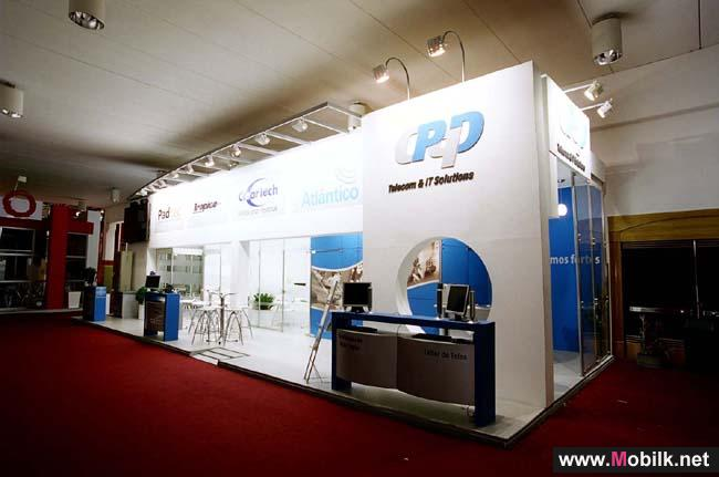 توقيع شراكة استراتيجية بين شركة تطوير الاتصالات (CDC) وشركة (CPqD) البرازيلية