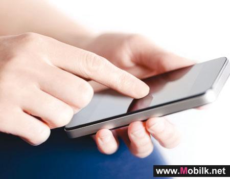 Mobile data revenues on the rise in the Arab World