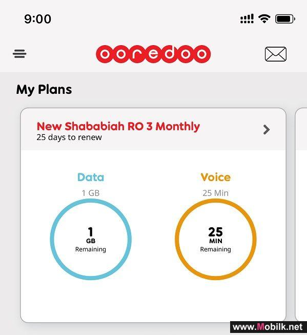 Ooredoo App Takes Home Delivery to a New Level