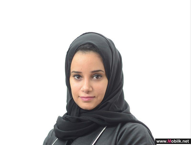 الاتصالات السعودية تعيّن موضي الجامع كأول تنفيذية سعودية