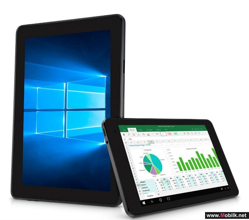 Dell تطرح كمبيوترين لوحيين جديدين لتعزيز خيارات التقنية الجوالة للمؤسسات