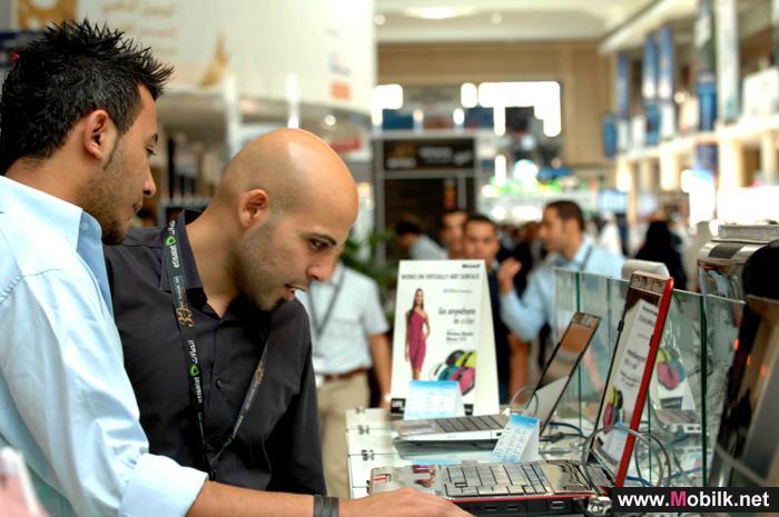 توقعات بوصول قيمة سوق المنتجات والحلول التقنية الخاصة بالمستهلكين بدول الخليج إلى 9.8 مليار دولار أمريكي خلال عام 2011
