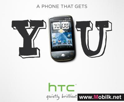 HTC first quarter profit triples on Android popularity