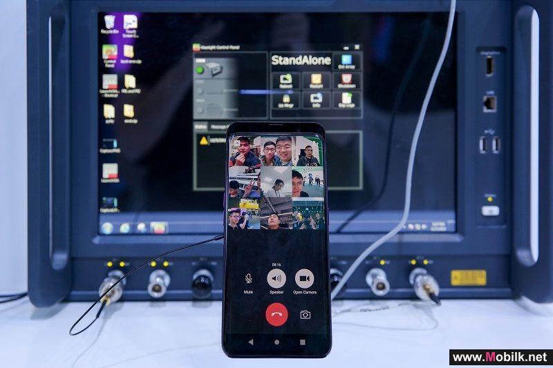 OPPO تكشف النقاب عن نموذج هاتفها