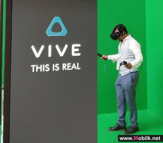 شركات المنطقة تستعد للاطلاع على تجارب الواقع الافتراضي الفريدة