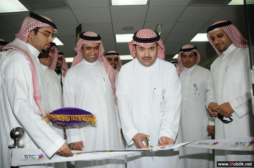 في خطوة تؤكد ريادة الاتصالات السعودية في تقديم دعم ما بعد البيع بطرق مبتكرة