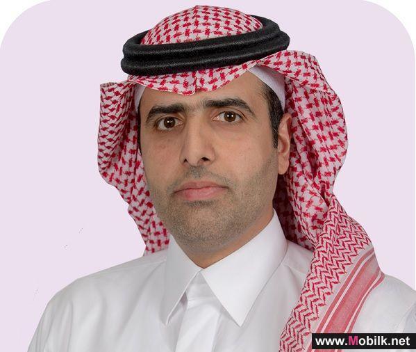 تعيين الحقباني رئيساً تنفيذياً لشركة «توال» إحدى شركات مجموعة stc