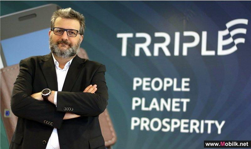 Trriple mWallet strengthens its presence in the UAE with improved functionality
