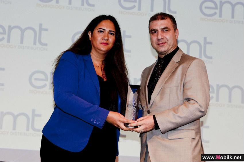 Huawei Named 'Middle East Networking Vendor of the Year' at Innovation Awards 2014