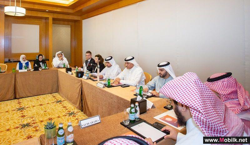 TRA Organizes the Third Roundtable Program for Arab Ministers of Telecommunications and Heads of Telecommunications Regulatory and Information