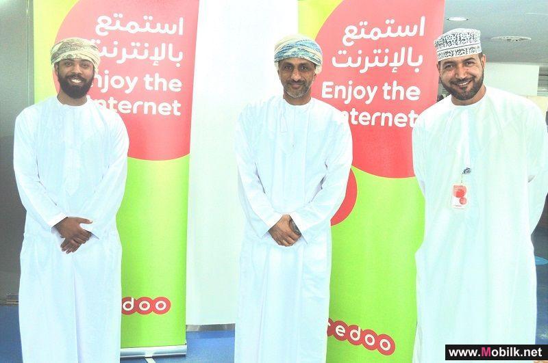 Ooredoo Ups its Digital Leadership  Signing with Local Start-Up PhazeRo