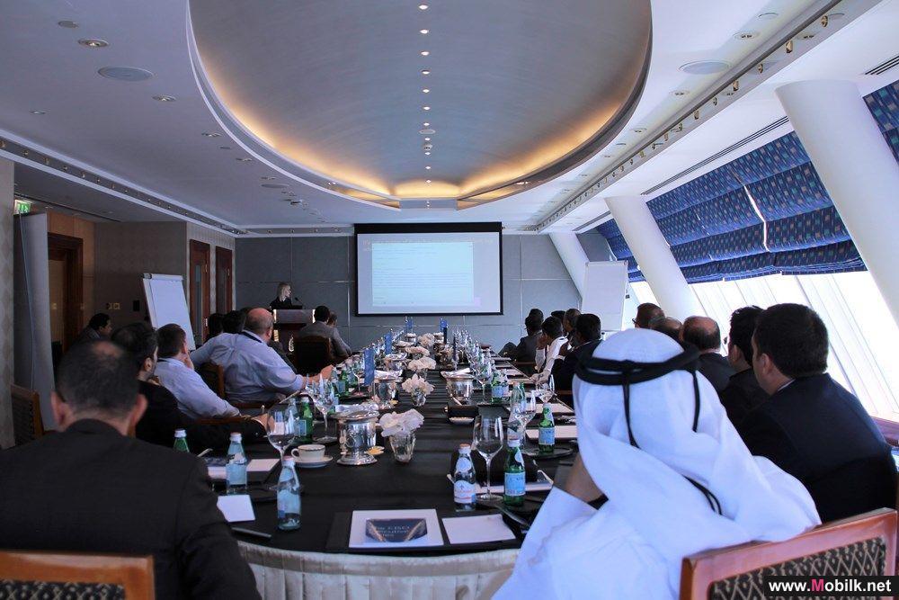 مايكروسوفت تعقد القمة الثانية لمنتدى خبراء الأمن السيبراني فى الإمارات