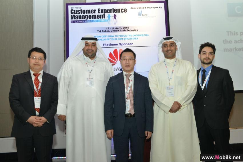Middle East Telecom Sector Paving the Way for Enhanced Customer Experience