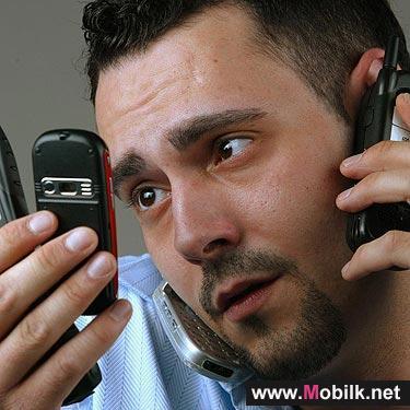 لا علاقة بين الهواتف المحمولة والسرطان