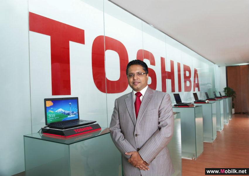 Toshiba announces the Cloud Client Manager and Smart Client Manager 2.0