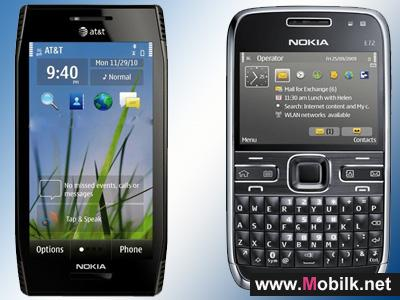 Nokia strengthens smartphone portfolio with two new products and a renewed user experience