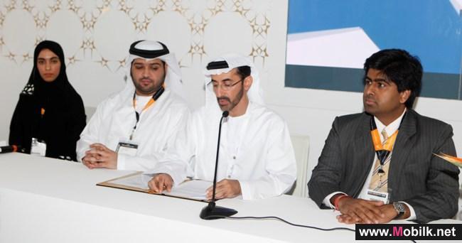 هيئة تنظيم الاتصالات والمجلس العالمي لمستشاري التجارة الإلكترونية يطلقان حملة تثقيفية ضمن فعاليات جيتكس 2011