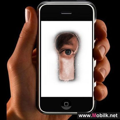 أبل تنكر تعقبها لمستخدمي آي فون وآي باد