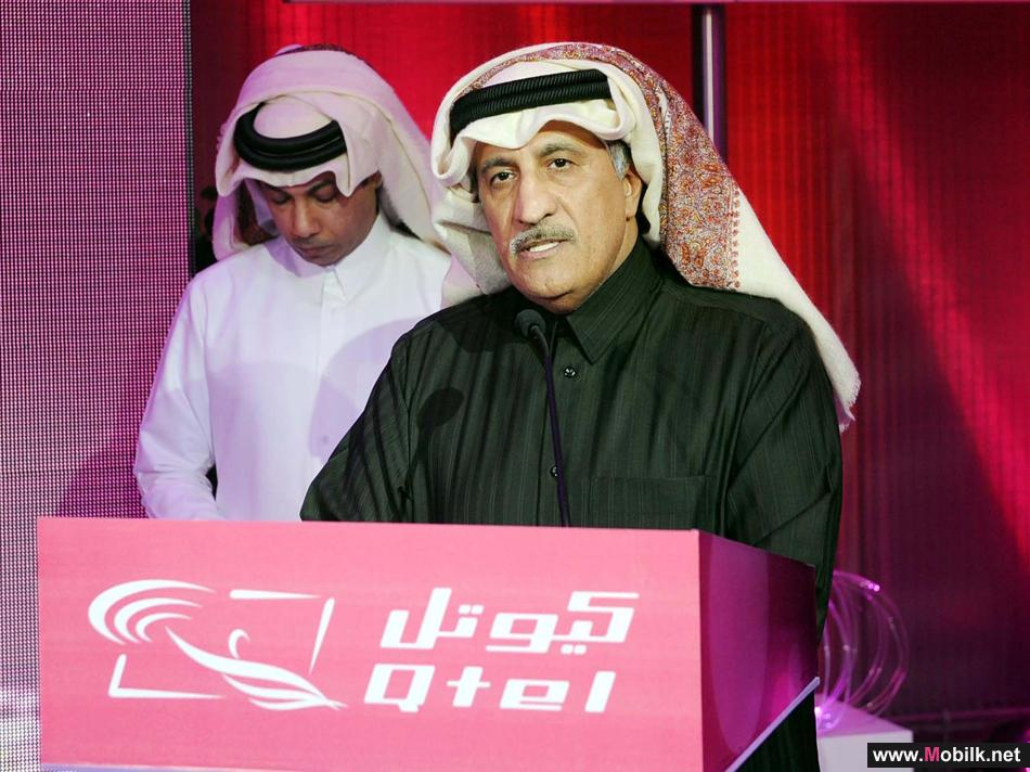 Qtel Fibre is Live!  Fastest-Ever Internet Takes Off in Qatar