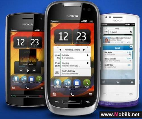 Rediscover the power of your Nokia smartphone with Symbian Belle