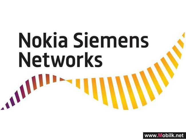نوكيا سيمنز نتووركس تفوز بجائزة أفضل مزود لأجهزة وحلول الاتصالات