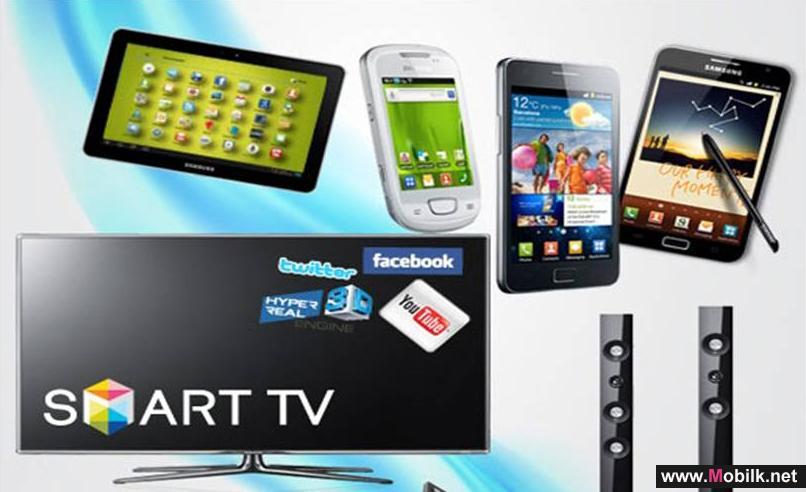 Samsung Levant Launch