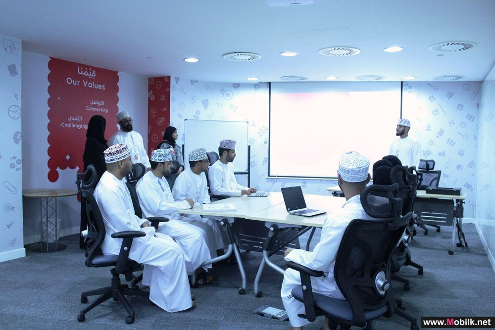 Ooredoo Trains Customer Service Champions to 'Go Digital'