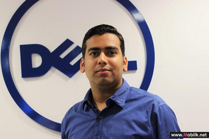 Dell Sweeps GITEX Shopper Autumn with Modern, Innovative Devices for Power seeking users