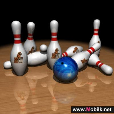 Bowling fun for Zainers as Wonders Carnival gathers speed