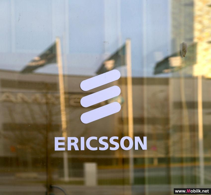 """Ericsson literally many years ahead of the cloud crowd"" According to 451 Research"