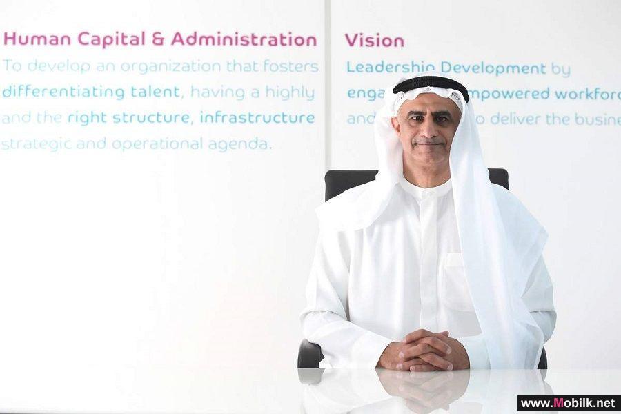 دو تدعو المواهب الإماراتية لاستكشاف الفرص المهنية المميزة في عالم تكنولوجيا المعلومات والاتصالات خلال معرض توظيف 2019