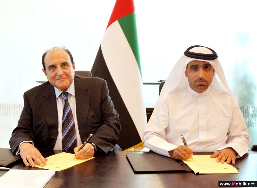 TRA signs a MOU with