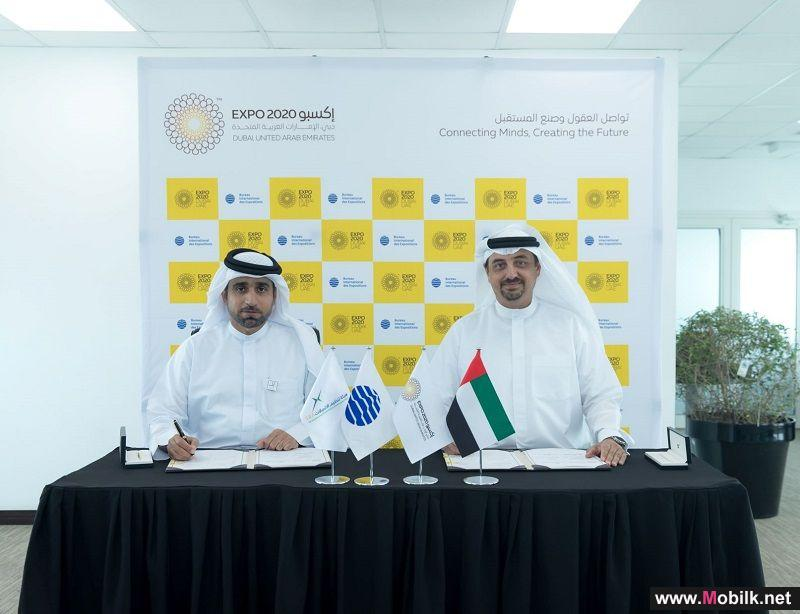 TRA and Expo 2020 Enhance Cooperation