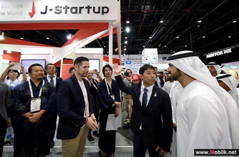 الشركات اليابانية الناشئة تظهر ثقة كبيرة بالفرص التجارية الواعدة في دولة الإمارات