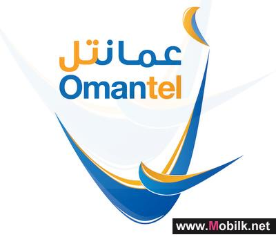 Omantel is the main sponsor of Salalah Tourism Festival 2013