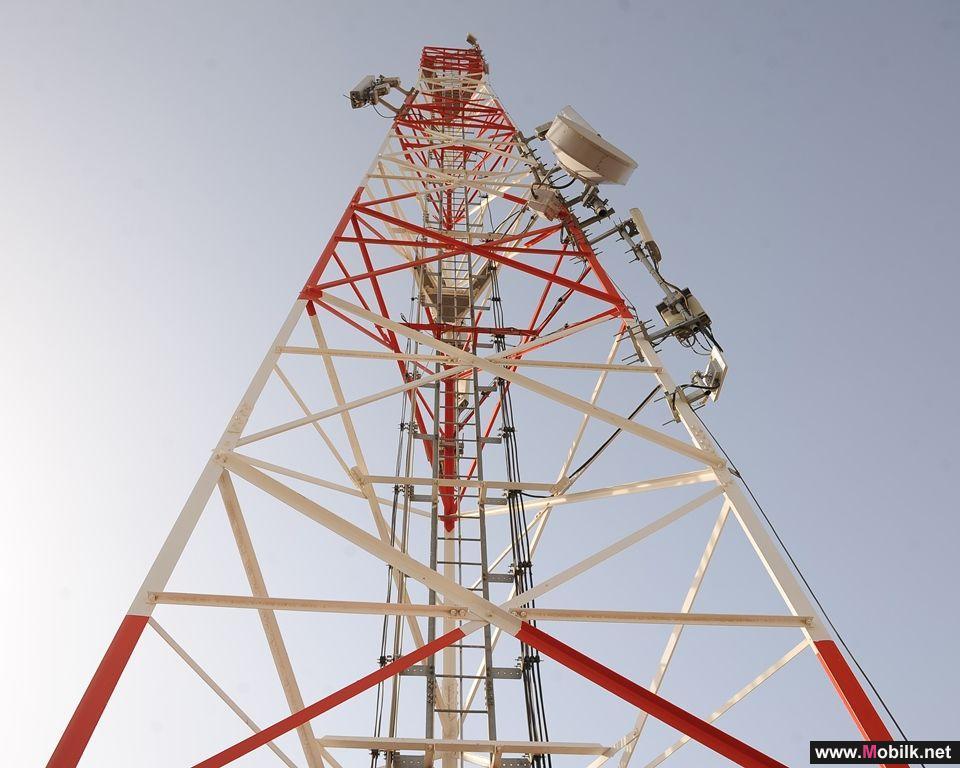 Ooredoo توسع تغطية شبكتها بالجيل الرابع 4G لتضم أكثر من 750 منطقة جديدة