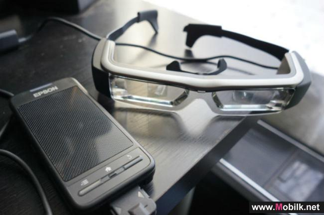 شاومي تعتزم الإعلان عن نظارة واقع افتراضي قريباً