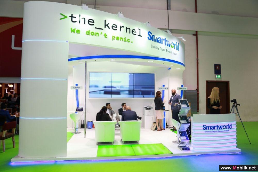 Smartworld concludes highly successful participation at GITEX Technology Week
