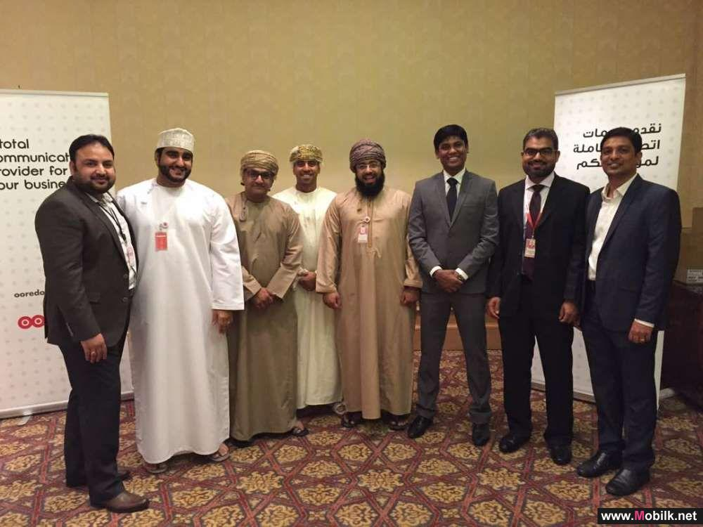 Ooredoo Unites SMEs during B2B Event