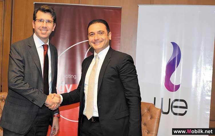 المصرية للاتصالات و فودافون مصر توقعان اتفاقية لتقديم خدمات التراسل والبنية التحتية