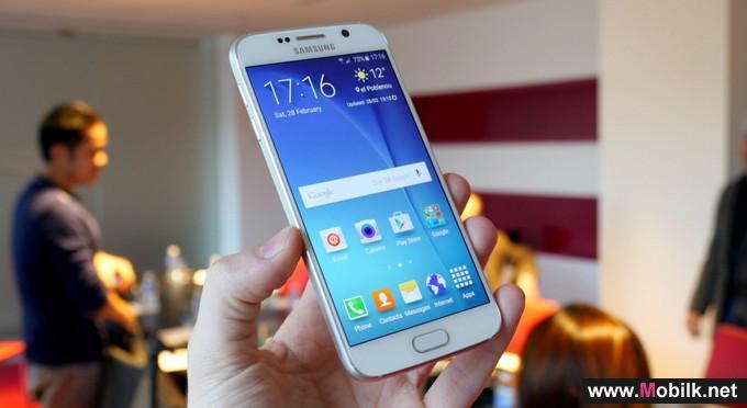 زيادة حصة هواتف سامسونغ الذكية في العالم خلال الربع الأول