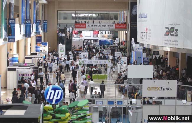 توقعات بتجاوز الإنفاق على تجهيزات تقنية المعلومات وبرمجياتها بالسعودية 6.4 مليار دولار عام2011