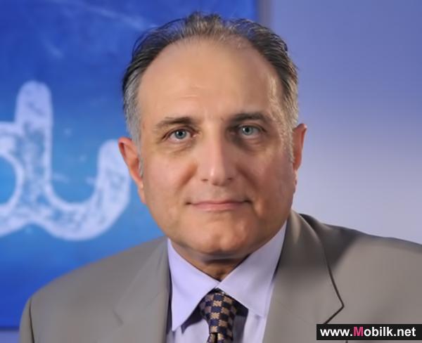 عثمان سلطان في المرتبة الثانية والثلاثين بين قادة الأعمال المبدعين في الدول العربية