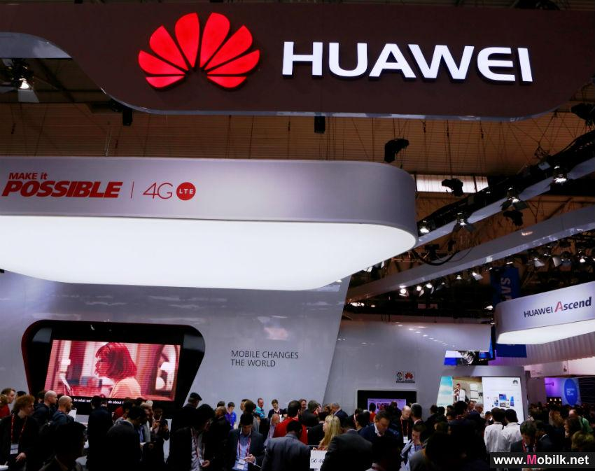 Huawei Consumer Business Group Ranked Third in Global Smartphone Shipments in 2013